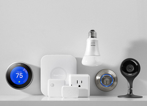Home Technology calvosa  