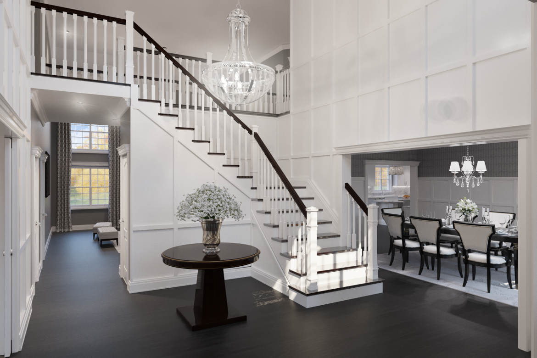 Luxury Homes Long Island